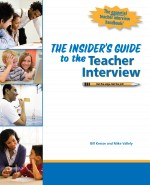 The Insider's Guide to the Teacher Interview - Full Text Cover
